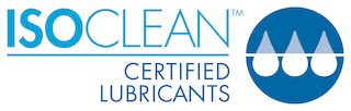 ISOCLEAN® Certified Lubricants